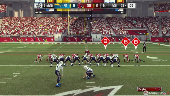 Madden NFL 17 screenshot-006
