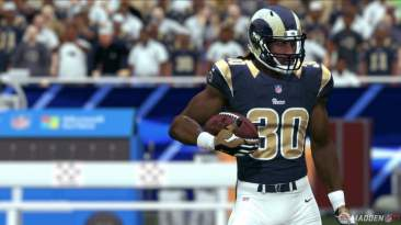 Madden NFL 17 screenshot-008
