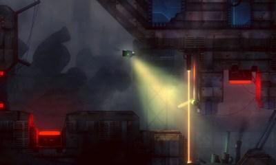 Affordable Space Adventures - Wii U gameplay