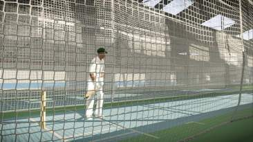 Don Bradman Cricket 17 Nets