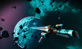 Maths, No Man's Sky, and the problem with procedural generation