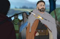 The Banner Saga 2 - Rugga
