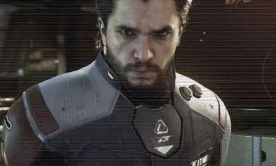 Call of Duty - Kit Harington