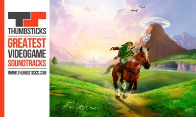 Greatest Videogame Soundtracks - The Legend of Zelda: Ocarina of Time