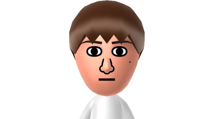 Nintendo Wii - Mii