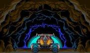 Blaster Master Zero - 3DS