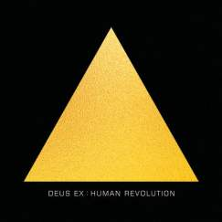Deus Ex: Human Revolution - soundtrack