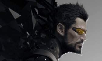 Deus Ex: Mankind Divided - soundtrack