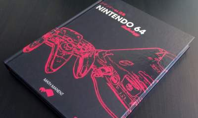 Nintendo 64 Anthology
