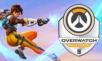 Overwatch - Winter Premiere
