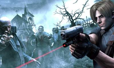 Underappreciated genre-busting of Resident Evil 4