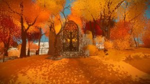 The Witness - Screen 3