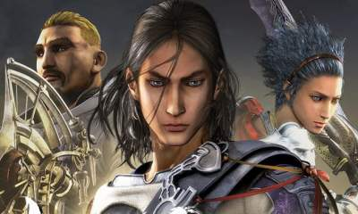 Lost Odyssey - Xbox One