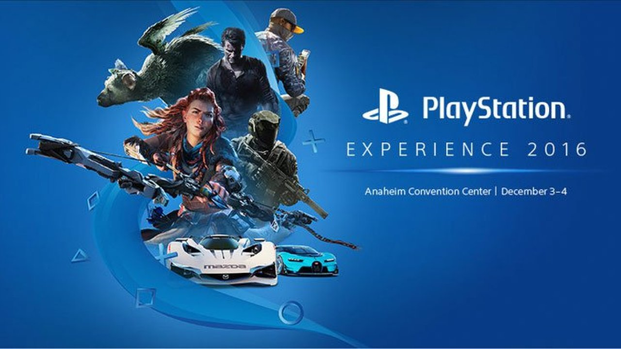 Image result for playstation experience 1280 x 720