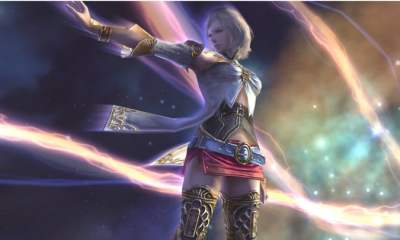 Final Fantasy XII Remaster The Zodiac Age