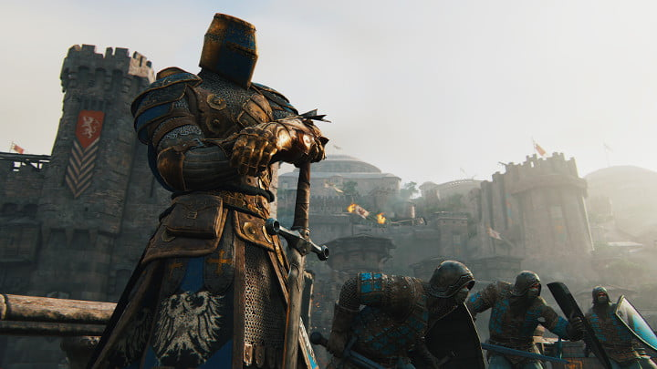 For Honor Dedicated Servers Launch On PS4 and Xbox One This Week