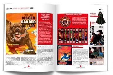 Neo Geo Anthology
