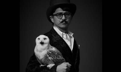 Swery founds new studio White Owls