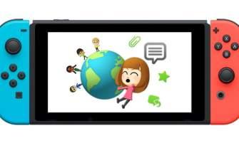 Nintendo Switch - Online Service