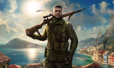Sniper Elite-4 - Season Pass