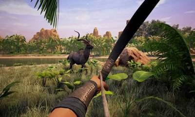 Conan Exiles - Hunting