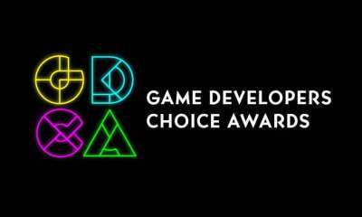 Game Developers Choice Awards 2017