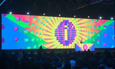 Independent Game Festival Awards 2017