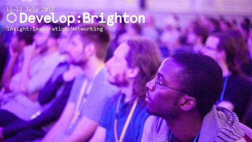 Develop Brighton 2017