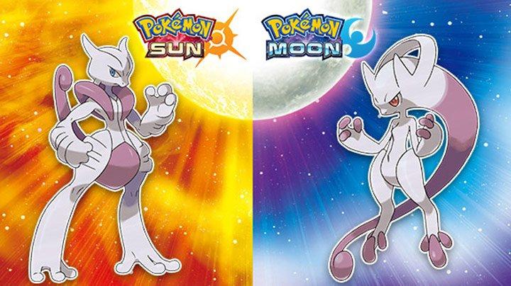 How to mega evolve mewtwo in pok mon sun moon thumbsticks - How to mega evolve a pokemon ...