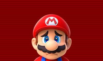 Super Mario Run - Sales