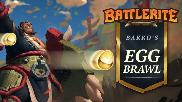 Battlerite - Free Week