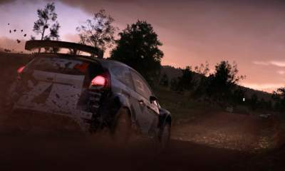 Dirt 4 system requirements