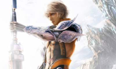 Mobius Final Fantasy - Art