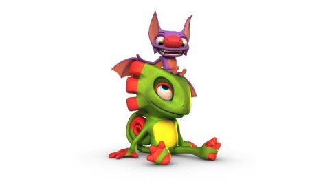 Yooka-Laylee system requirements