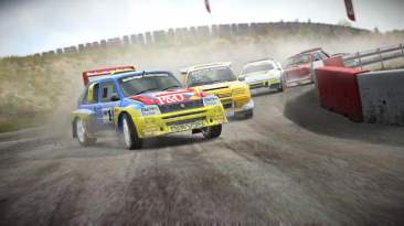 Dirt 4 - screenshot