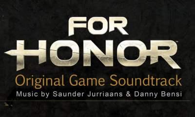 For Honor - Origina Soundtrack
