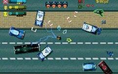 Grand Theft Auto 2 screenshot