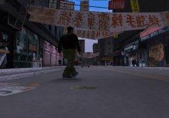 Grand Theft Auto 3 screenshot
