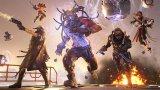 Lawbreakers - PlayStation 4