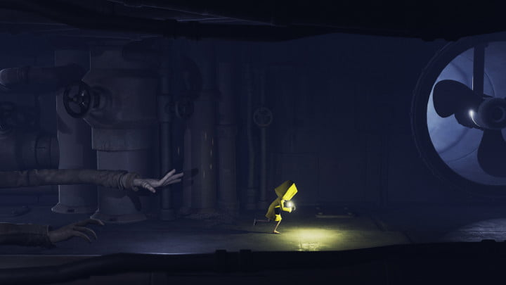 Little Nightmares screenshot