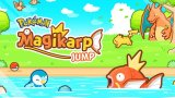 Pokémon - Magikarp Jump