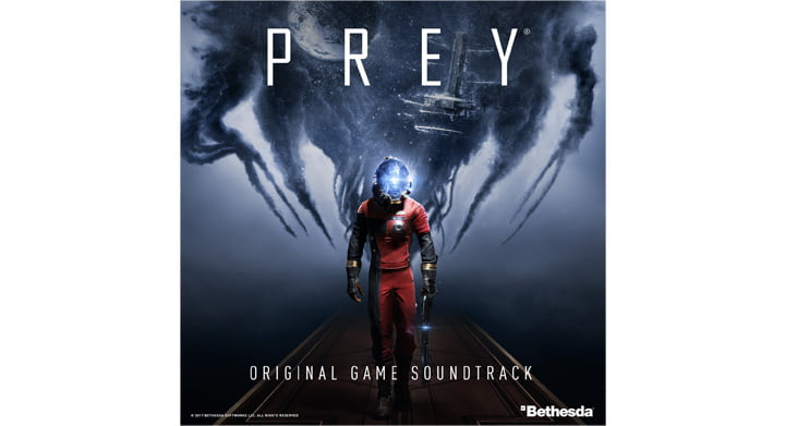 The spooky Prey soundtrack is out now - Thumbsticks