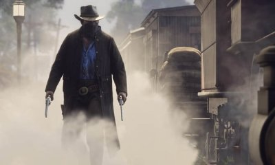 Red Dead Redemption 2 - screenshot