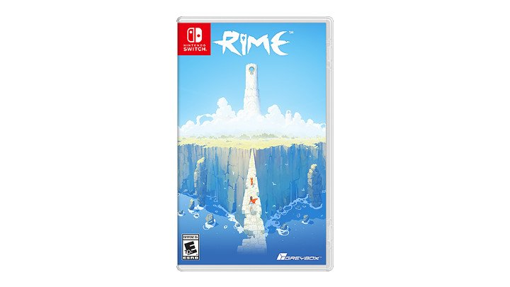 Rime Switch price