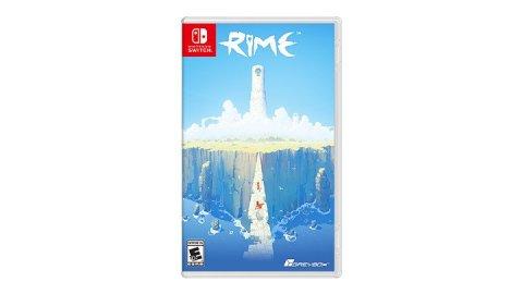 Rime Switch price