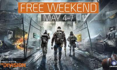 Tom Clancy's The Division - Free Weekend