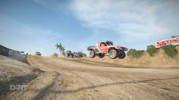 Dirt 4 screenshot