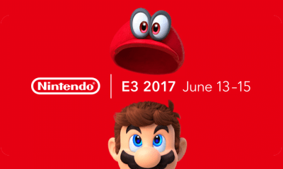 E3 2017 - Nintendo Conference