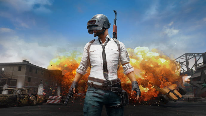 PUBG Struggles to Keep Up with Fortnite