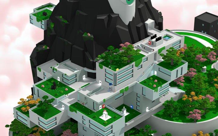 Tokyo 42 - Colony
